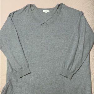 Umgee Sweater Size 2XL